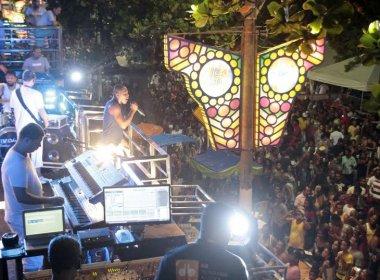 Ilhéus: Carnaval antecipado termina neste domingo