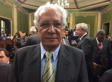 'No Brasil está difícil escolher partido', avalia Atanázio Júlio, de saída do PTN
