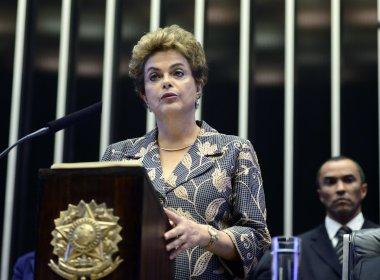 Em abertura do Congresso, Dilma defende CPMF e é vaiada por parlamentares