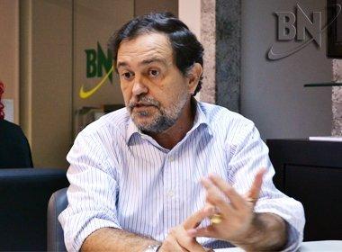 Pinheiro diz 'não, não e não' para candidatura em 2016 e abre mão de vaga para 2018