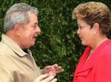 Dilma convoca ministros para defender Lula, afirma coluna