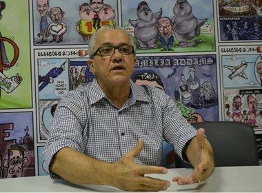 Deputado por quatro dias, secretário Josias Gomes recebe salário apenas da Câmara