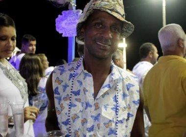 Luís Miranda rechaça 'Metralhadora' e cutuca: 'Gosto mesmo é de música boa'