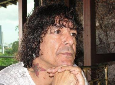 Após atraso, Luiz Caldas critica organização do Carnaval: 'Salvador está perdida'