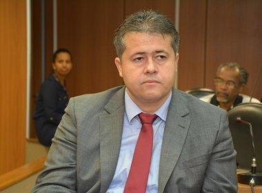Alex da Piatã quer deixar PMDB e conversa com PP, PSD e Nilo