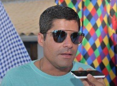 ACM Neto diz que exclusividade de cerveja 'não é assunto para governador tratar'