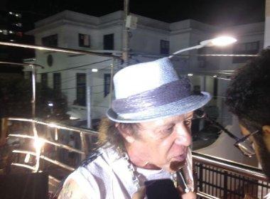 Armandinho acredita que 'música do carnaval' é manipulada e defende trio sem corda