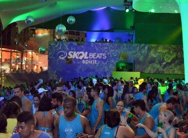 Guto Ulm comemora sucesso do Camarote Skol e promete surpresas para 2017