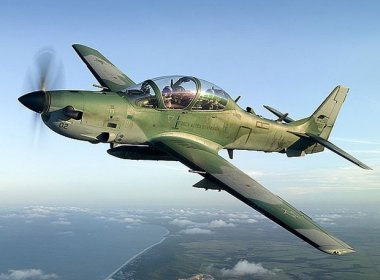 Acidente com avião fabricado no Brasil mata três pessoas na Indonésia