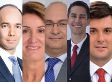 Eleições MP-BA: Confira os perfis dos cinco candidatos ao cargo de procurador-geral