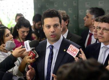 Aliado do governo, Picciani é reeleito líder do PMDB na Câmara