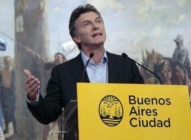 Para controlar inflação, presidente argentino eleva piso de Imposto de Renda para R$ 8 mil