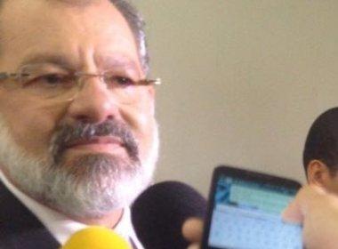 Nilo vê PSL como caminho para chegar ao Senado: 'Está na hora de ir para Brasília'