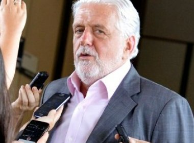 LAVA JATO: ARQUIVADA INVESTIGAÇÃO CONTRA JAQUE WAGNER