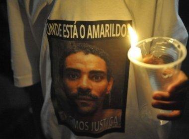 PM do Rio expulsa sete policiais condenados por morte de Amarildo em 2013