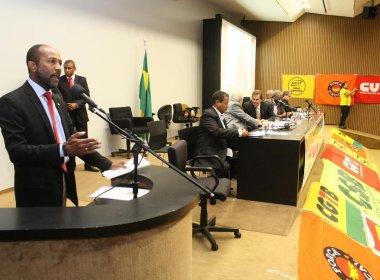 Comissão da Câmara sobre financiamento de sindicatos faz audiência pública em Salvador