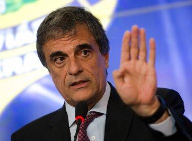 José Eduardo Cardozo decide deixar Ministério da Justiça, diz colunista