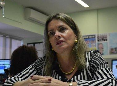 Ivana Bastos reitera vontade de 'crescer' e pode disputar Senado com Marcelo Nilo