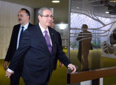 Conselho de Ética suspende sessão que votaria relatório sobre Cunha