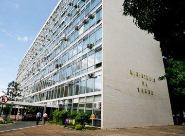 Ministério da Saúde tem maior corte de despesas no Orçamento federal