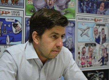 Envio de Louos para CMS pode ter novo prazo, sinaliza Silvio Pinheiro