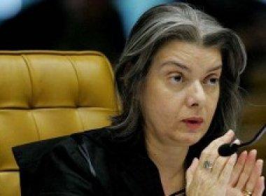 Governo espera STF hostil com ministra Cármen Lúcia na presidência, diz coluna