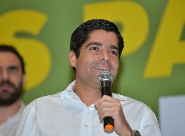 'Não aguentamos mais esta crise', diz ACM Neto após protestos contra governo
