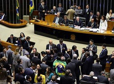 Comissão do Impeachment: oito baianos serão titulares; cinco serão suplentes