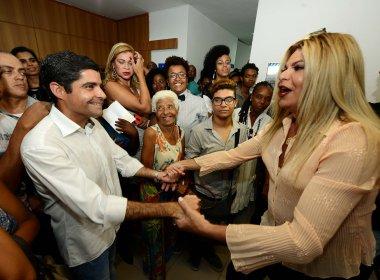 Centro de Referência LGBT inicia atividades de atendimento no Rio Vermelho