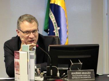 NOVO MINISTRO DE JUSTIÇA DEIXA RECADO FORTE PARA A POLICIA FEDERAL