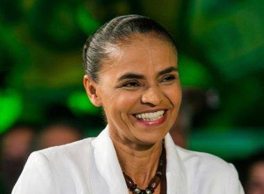Datafolha: Marina Silva lidera intenções de voto para presidente em 2018