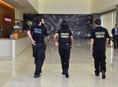 PF deflagra 25ª fase da Lava Jato em Portugal e prende suspeito de pagar propinas