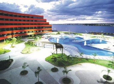 Nova fase da Operação Lava Jato atua em hotel onde Lula estava hospedado