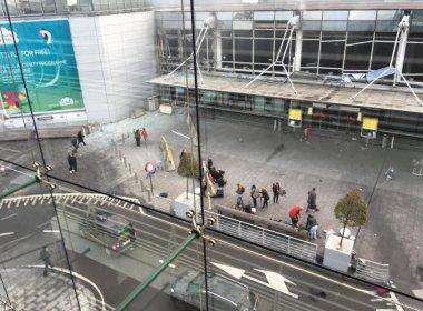 Estado Islâmico reivindica autoria ataques terroristas em Bruxelas