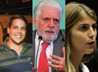 'Viagra', 'Passivo', 'Avião': Políticos ganhavam apelidos em planilhas da Odebrecht