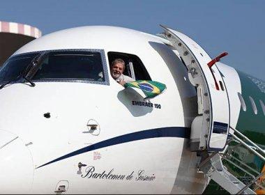 Lula planeja fugir para Itália caso seja preso, diz Veja