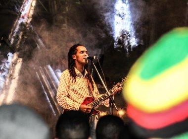 'É uma questão de dar repaginada na carreira', diz Sine Calmon ao lançar EP por crowdfund