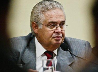 Em delação, ex-presidente do PP cita ministro do TCU, FHC e Lula