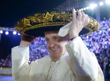 Catolicismo cresce e alcança 1,27 bilhão de fiéis no mundo