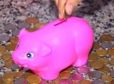 Hábito de guardar moedas tira R$ 850 milhões de circulação