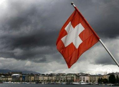 Suíça trata investigação sobre desvios na Petrobras como prioridade
