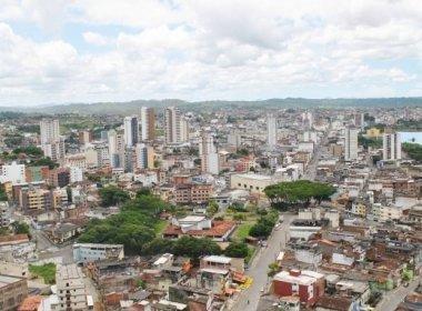 Situação de emergência em Itabuna e mortes em Feira são notícias em Municípios