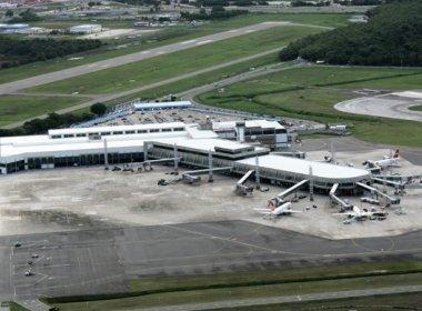 Tripulação é assaltada na saída de hotel e voo atrasa duas horas em Salvador
