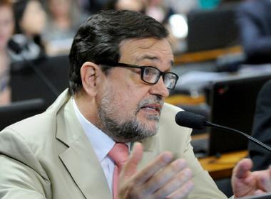 Walter Pinheiro solicita desfiliação ao PT; destino não está selado