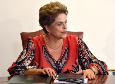 Governo Dilma tem desaprovação de 69% e aprovação de 10%, aponta Ibope