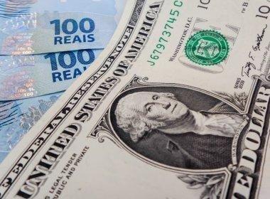 Setor público tem déficit recorde de R$ 23 bilhões, diz BC