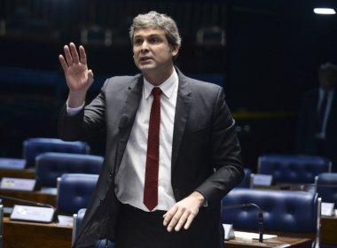 Lindbergh Farias acredita em 200 votos contra o impeachment de Dilma