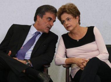 "MINISTÉRIO DA JUSTIÇA VAI PEDIR  INQUÉRITO CONTRA A ""ISTO É"""