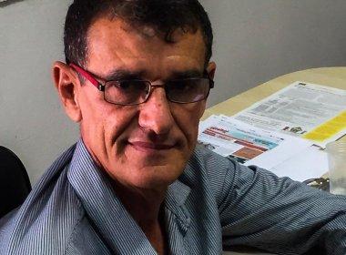 Fundador do PT em Irecê, ex-prefeito da cidade migra para o PCdoB