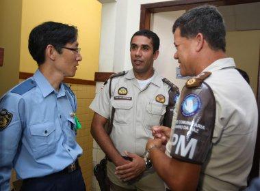 Bahia é escolhida para disseminar policiamento comunitário no país